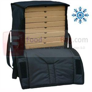 Grand Sac de transport isotherme pour 14 pizza