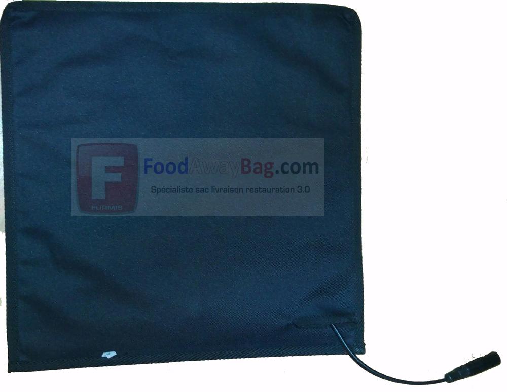 plaque chauffante 85 c pour sac taille m grossiste fran ais de sac de livraison pour la. Black Bedroom Furniture Sets. Home Design Ideas
