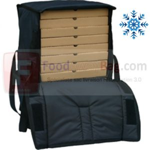 sac 14 pizza disponible isotherme ou chauffant