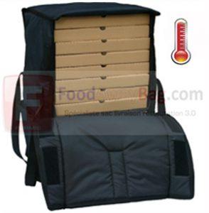 sac 14 pizza disponible isotherme et chauffant