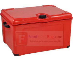 Caisse de livraison professionnelle Avatherm 640