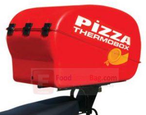 Caisse de livraison 10 pizza isotherme Ergoline
