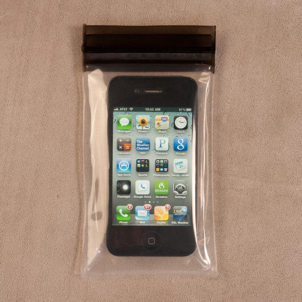 Housse étanche pour smartphone et iphone