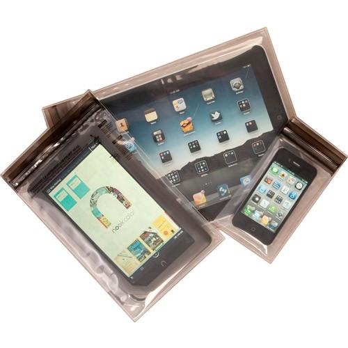 Housses étanches smartphone et tablettes
