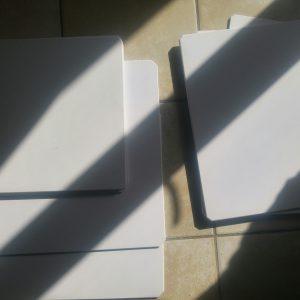 Rigidificateur pour sac pizza