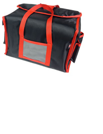 Sac pour boîte repas isotherme Lunchbox