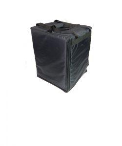 sac livreur cube pizza objets